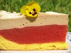 Cappuccino z biszkopcikami Vanilla Cake, Ale, Cheesecake, Baking, Sweet Dreams, Polish, Vitreous Enamel, Ale Beer, Cheesecakes