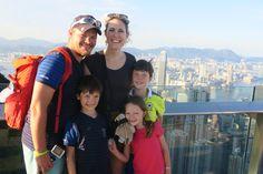 Voyage en famille - En echange de Maison - Family Globe Exchange - Hong Kong