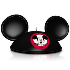 Disney The Mickey Mouse Club 60th Anniversary Ornament