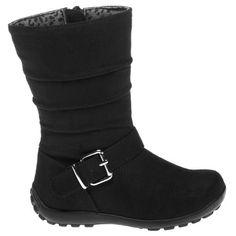 Autumn Run® Infant Girls' Noelle Boots