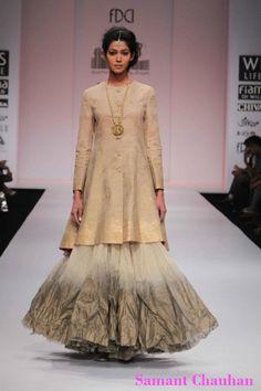 Indian Designer- Samant Chauhan