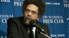 Cornel West calls Obama a war criminal for helping 'facilitate' Palestinian deaths in Gaza