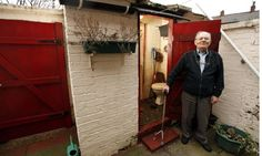 Urban Outhouse is the New Loo : TreeHugger
