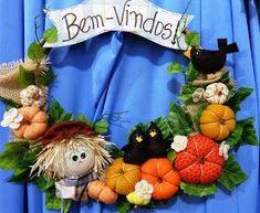 Fika a Dika - Por um Mundo Melhor: Artesanato da Mimos & Artes