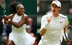 All-star cast named for tennis at Rio 2016 Olympic Games