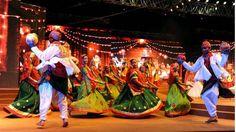 About Navratras Celebration