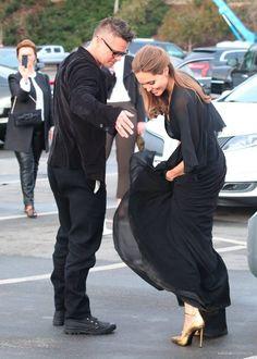 Angelina Jolie - 2014 Film Independent Spirit Awards