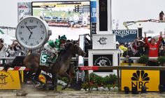 Exaggerator wins 141st Preakness Stakes | Local News - WCVB Home