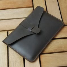 Leather ipad Air case | iLeatherStore