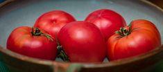 verse Tomaten Verse, Vegetables, Food, Tomatoes, Veggie Food, Vegetable Recipes, Meals, Veggies