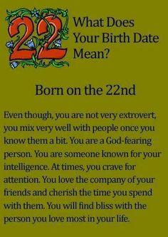 astrology born november 22