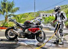 2014 BMW s1000RR Ducati, Honda, Biker, Bike Suit, Bmw S1000rr, Speed Bike, Bmw Motorcycles, Sportbikes, Motorbikes