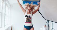 CALI Strong Women's Sports Apparel