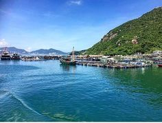 On a bad day just find that one video picture book letter... anything that when you view it it just calms you down and brings peace to your day #motivation #inspiration #wednesdaywisdom #wednesday  #photography #photographer #photographyislifee #HK #hongkong #island #ocean #views #blue #peace #serenity