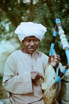 Nubian Peoples of Kemet