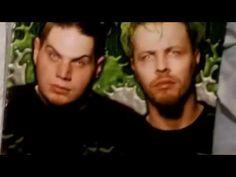 Twiztid, Blaze Ya Dead Homie, I.C.P video. Abominations make-up. - YouTube