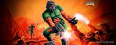 Have a good time DOOM's anniversary with the re-release of DOOM II. This beloved sequel to the groundbreaking DOOM gave gamers the brutal Tremendous Doom 2016, Dead Bunny, Bethesda Softworks, Doom Game, Android Theme, Best Background Images, Android Hacks, First Person Shooter, Pirates