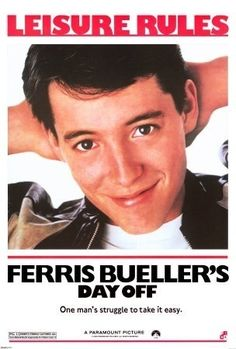 Classic 80's & I love this movie! My husband & I watched this in the hospital while I was in labor with my first child.