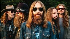 Southern rock band Blackberry Smoke is sticking to what they know.