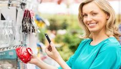 Membership Benefits Discounts Shopping Smartphone