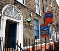 Search the cheapest beds available at the Abrahams Hostel in Dublin, Ireland. Book Abrahams Hostel and all Dublin hostels with no booking fees at hostelbookers. Dublin House, Dublin City, Dublin Hotels, Dublin Travel, Bus Terminal, Dublin Ireland, Hostel, Wander, Street View