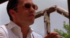 """Burn Notice 1x03 """"Fight or Flight"""" - Michael Westen (Jeffrey Donovan)"""