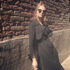 """Polubienia: 10 tys., komentarze: 41 – Magdalena Frackowiak (@frackowiakmagdalena) na Instagramie: """" Venice """""""