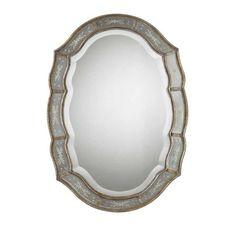 Uttermost Fifi Mirror UM-12530B