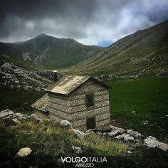 Abruzzo: #CARAMANICO #TERME #(PE) Rifugio Jaccio della Madonna... (volgoabruzzo) (link: http://ift.tt/2bYU59r )