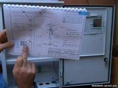 Видео урок  » Сборка трёхфазного щита электроучёта смотреть онлайн бесплатно без регистрации