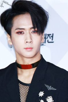 """nxnight: """"wonsik-chic: """" forever-vixx: """" wonsik-chic: """" which hair colour do you like on wonsik? lbr he rocks ALL COLOURS but which is that ONE hair colour on him which makes you go all. K Pop, Ken Vixx, Which Hair Colour, Vixx Members, Lee Jaehwan, Ravi Vixx, Jellyfish Entertainment, One Hair, Paintings"""
