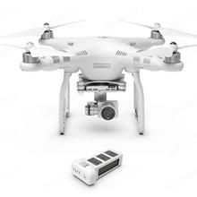 DJI Phantom 3 Advanced Quadcopeter With 2.7 K Camera And 3-Axi Gimbal+1 Extra Batteries Drone N/A