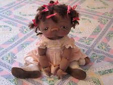 Jan Shackelford  Mae ooak doll