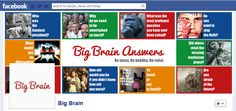 Design Facebook Page for a question and answer website/app by Pravart