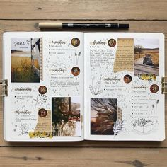 bullet journal bujo planner ideas for weekly spreads studygram study gram callig. bullet journal bujo planner ideas for weekly spreads studygram study gram calligraphy writing idea inspiration month dates study college leaf layout o. Bullet Journal Aesthetic, Bullet Journal Art, Bullet Journal Spread, Bullet Journal Ideas Pages, Bullet Journal Inspiration, Bullet Journal Washi Tape, Scrapbooking Simple, Album Photo Scrapbooking, Scrapbook Albums