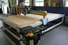 Sản phẩm - CNC Router Trex