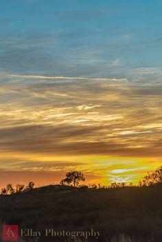 Travel photography in Australia