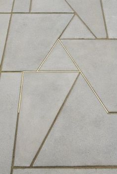 gold grouting