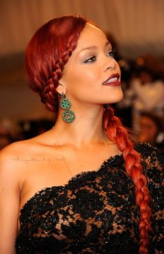 Rihanna at the Met Gala: See All Of Her Red Carpet Looks Photos | W Magazine