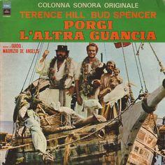 LP12 - Porgi l'altra guancia - Bud Spencer / Terence Hill - Datenbank