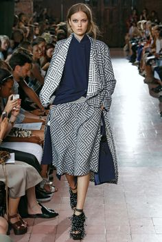See Why We Applaud Rodebjer's S/S 15 Collection via @WhoWhatWear
