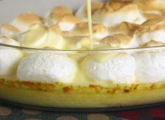 1) Bata todos os ingredientes em uma batedeira até obter uma mistura homogênea. Flan, Ambrosia Recipe, Mini Tortillas, Recipe Images, Yummy Cookies, Sweet Life, Food For Thought, Vanilla Cake, Love Food