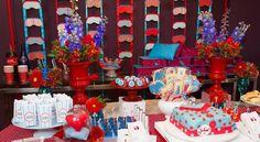 Fotos: Ideias de comidinhas e decoração para você fazer uma festa do pijama - - UOL Estilo de vida
