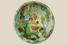 Byzantine, CERAMICS COLLECTION