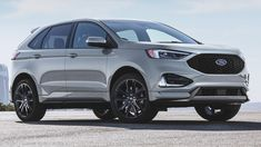 New Ford Edge, Bronco Sports, Subaru Outback, First Drive, Auto News, Ford Fusion, Mazda 3, Automotive News, Nautilus