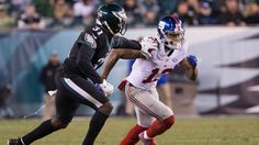 Eagles Injury Report: Byron Maxwell doesn't expect to play