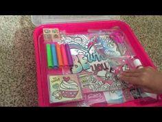 doodle your own scrapbook
