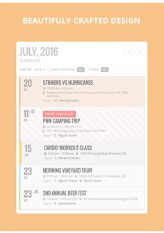 Event Plus  Wp Event Calendar Plugin Perfect For Online Event