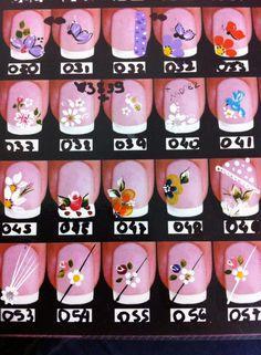 Nails Now, My Nails, Finger Nail Art, Nail Fashion, Nail Artist, Nails Design, Designer Wear, Nail Colors, Beds