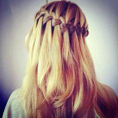 braided hair #unique #hair #braid